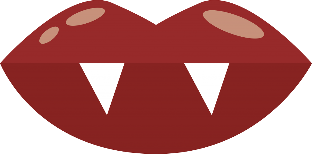 Fang transparent rubber. Png pic peoplepng com