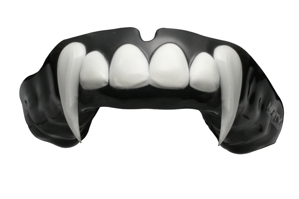 Fangs png. Half arch extended mighty