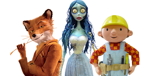 Wanted transparent fantastic mr fox. Mckinnon and saunders puppet