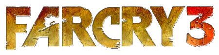 Far cry 3 logo png. Image