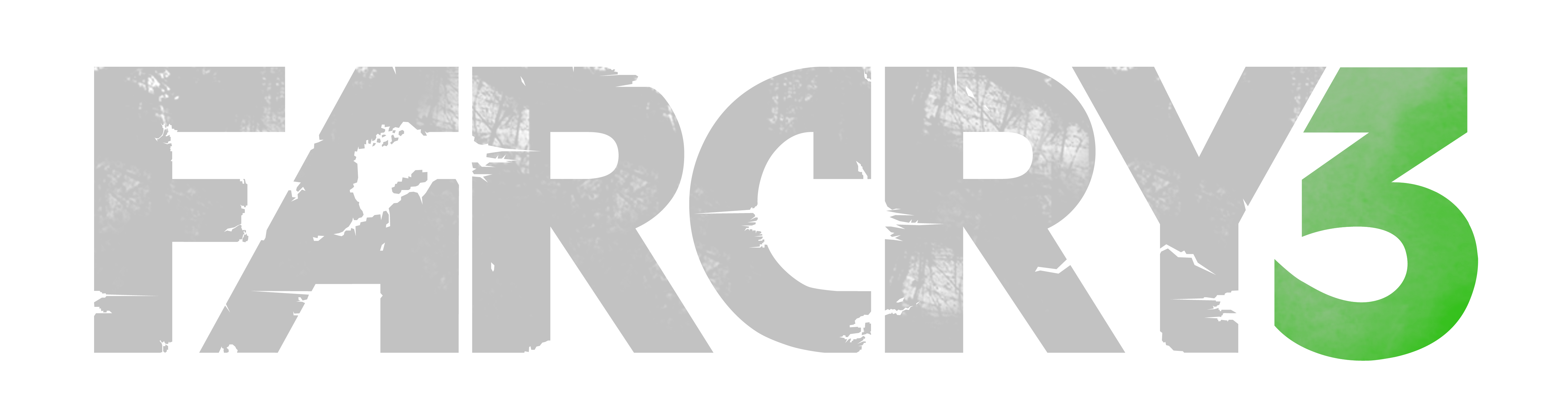 Far cry 3 logo png. The uk collectors edition