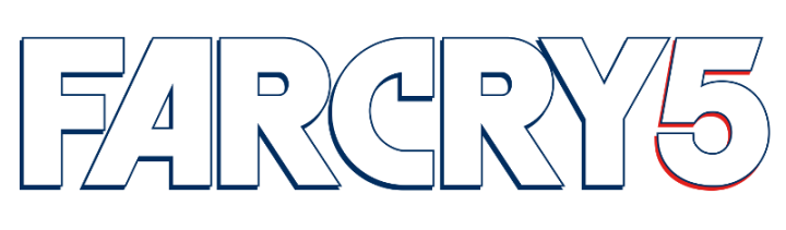 Far cry 5 logo png. The crew and a