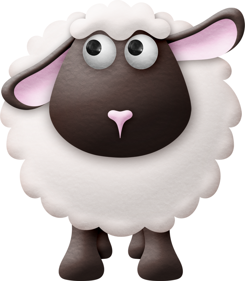 Png pinterest clip art. Drawing sheep farm animal picture free download