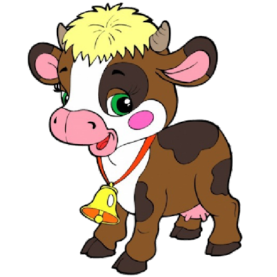 barn png cow