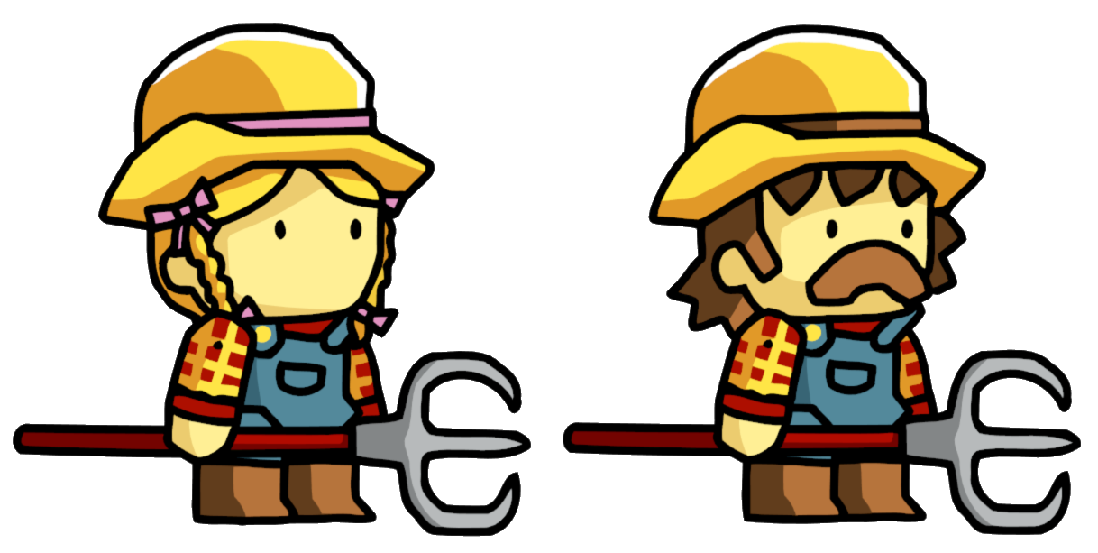 Farm cartoon png. Farmer transparent images all