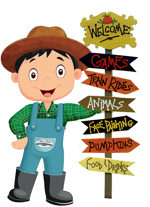 Farm cartoon png. Kids day at the