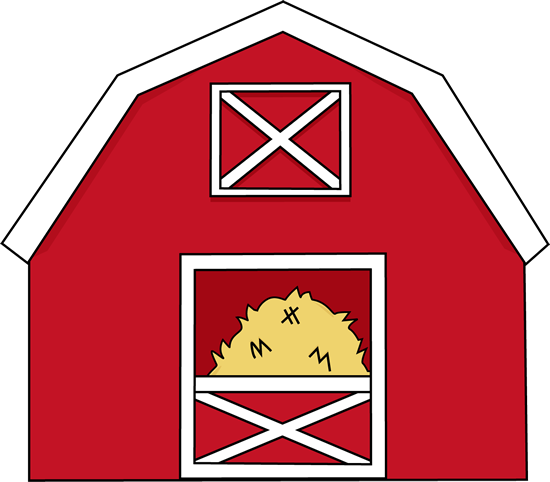 barn png hay clipart