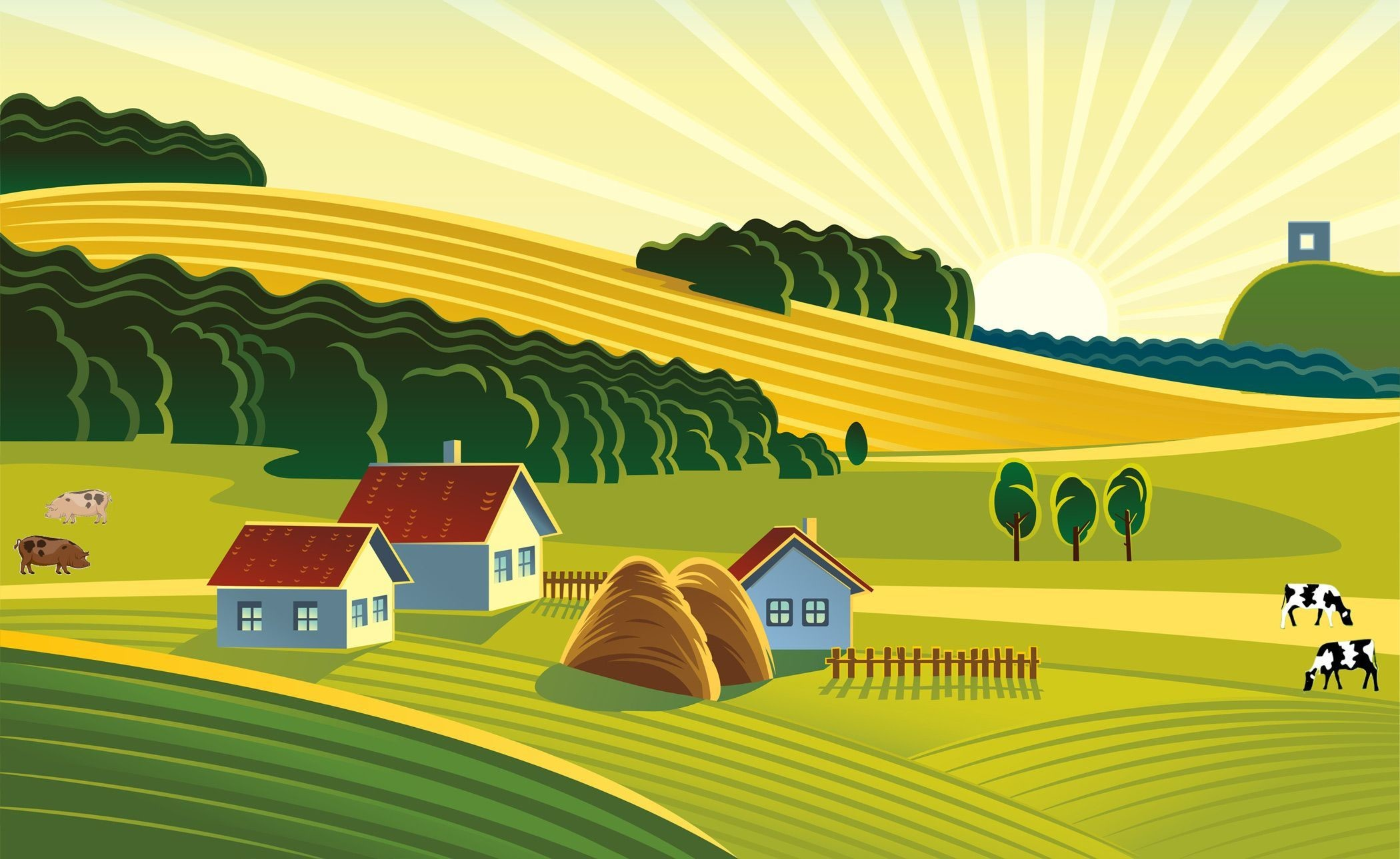 Farm clipart background. Pictures images x pin