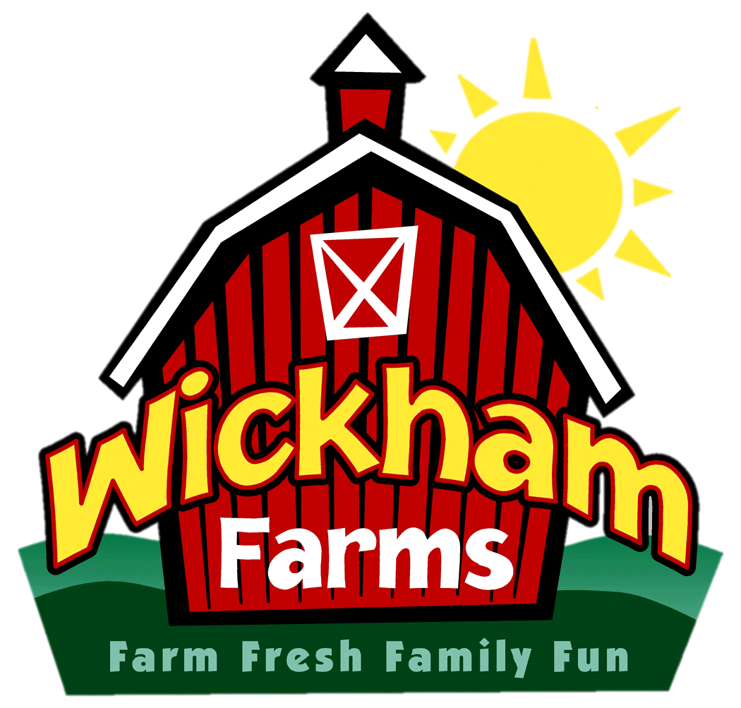Farm clipart background. Wickham farms serving up