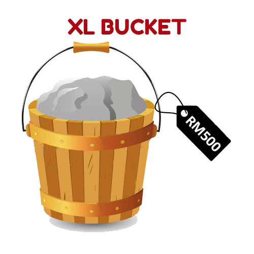 farm clipart bucket