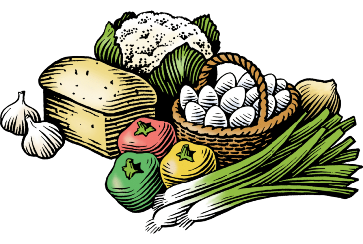 Farm clipart cabbage. Farmers market legal toolkit
