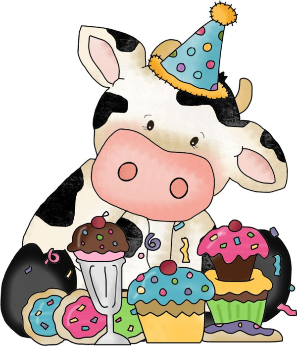 Farm clipart happy birthday. Pin by on pinterest