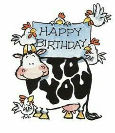 Farm clipart happy birthday. Pin by virginie gemis