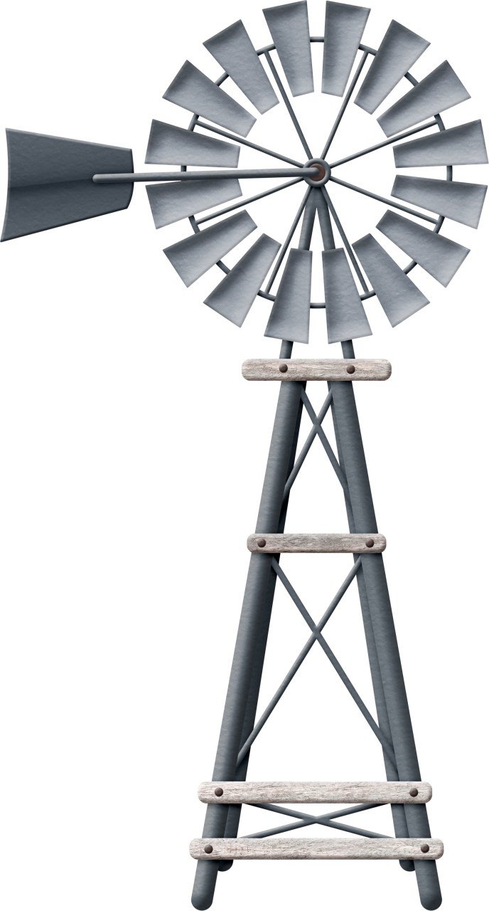 Vector windmill wind mill. Png clipart farm clip