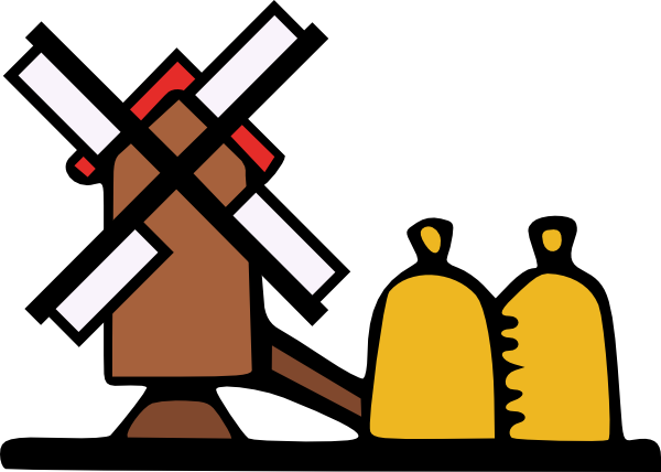 Windmill clipart farmers. Free pictures of farming