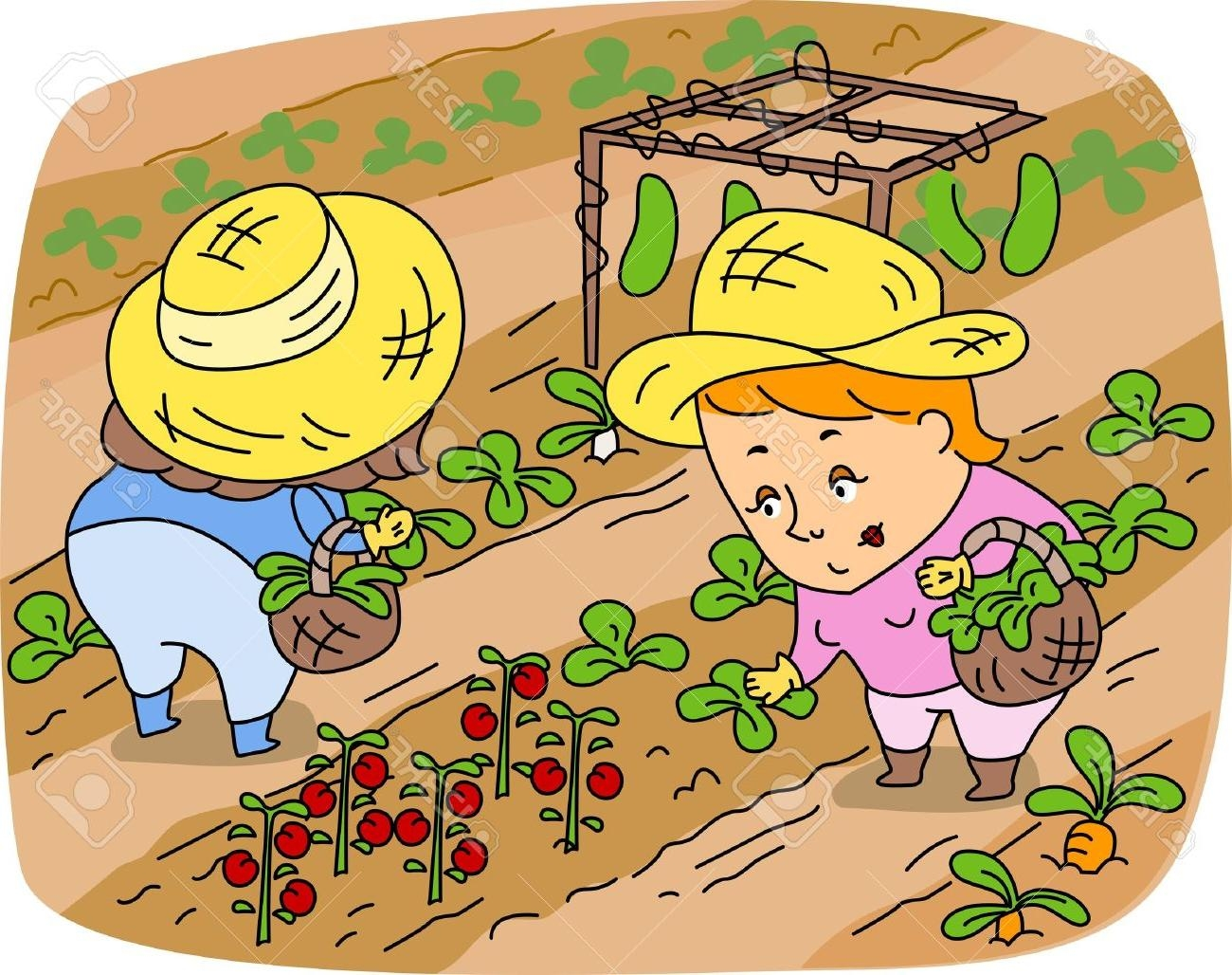Farmer clipart. Fresh farming gallery digital