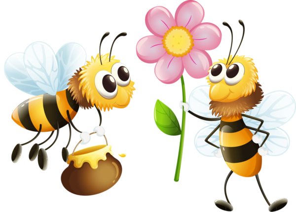 Farmer clipart bee. Pin by amy on