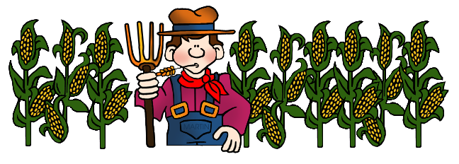 Farmers clipart medieval farm. Free farming cliparts download