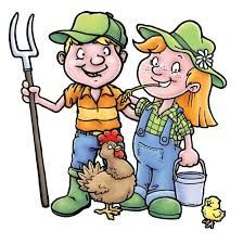 Farmer clipart producer. Best images on