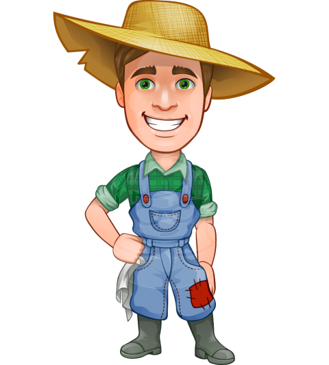 Farmer png. Free images toppng transparent