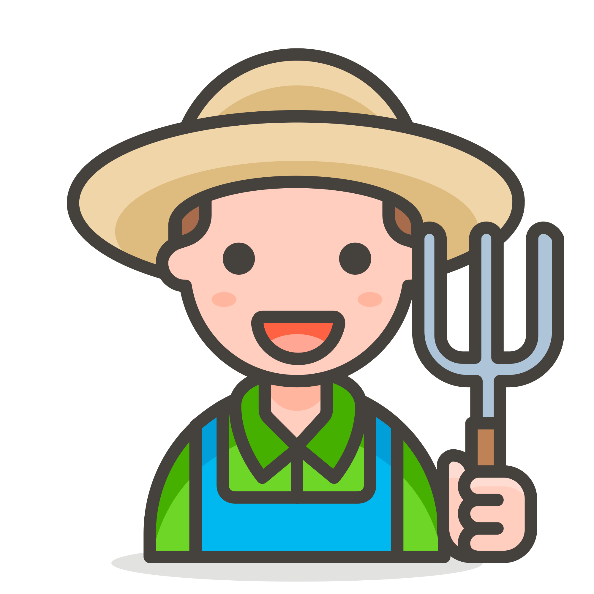 Farmer svg. File man wikimedia commons