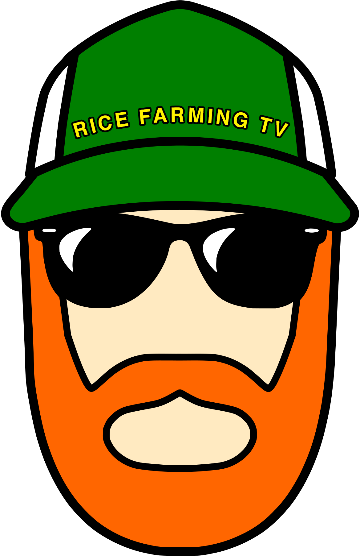 Farmers clipart rice farmer. Index of wp content