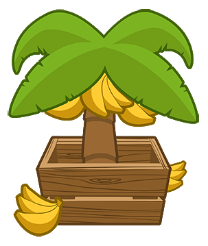 Farmers clipart village farmer. Banana farm bloons wiki