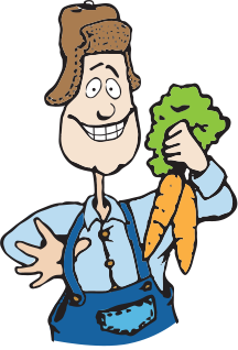 Farmers clipart worried. Can you compete with