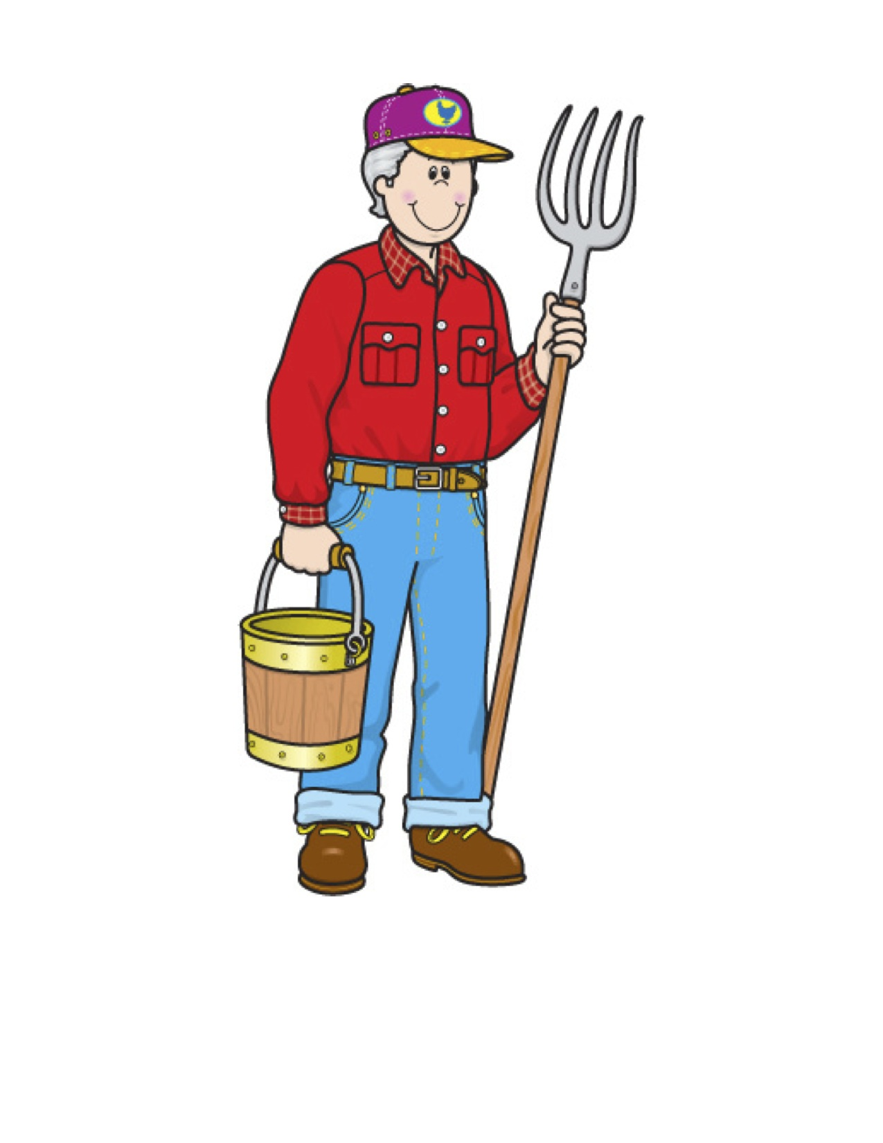 Farmers clipart worried. Gingerbread man at getdrawings