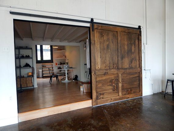 Farmhouse clipart barn door. Best doors images