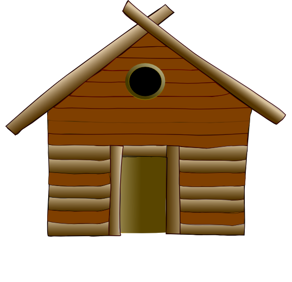 Farmhouse clipart old fashioned house. Free animal cliparts download