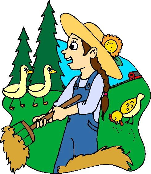 Farming clipart. Pictures of vector and