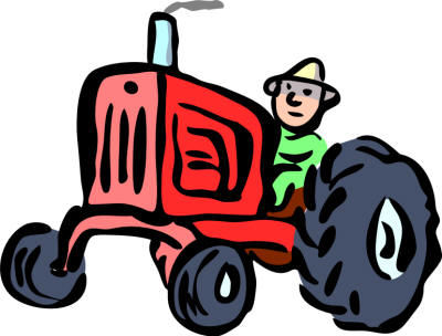 Farming clipart. Panda free images