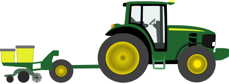 Farming clipart farm equipment. Free cliparts download clip