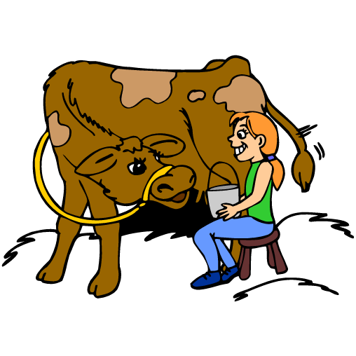 Farming clipart feed the animal. Free feeding cliparts download