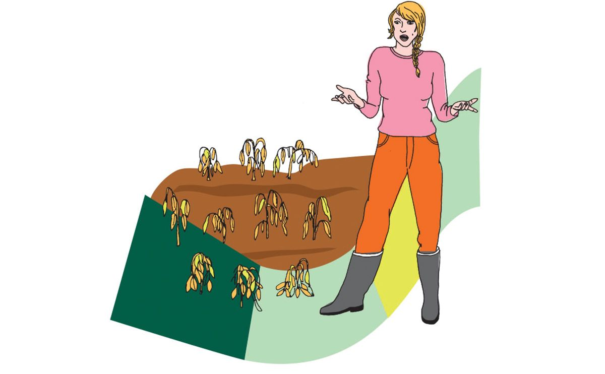 farming clipart modern farm
