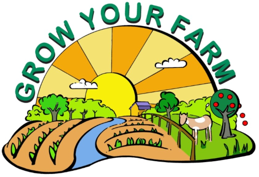 Farming clipart small farm. Missouri beginning