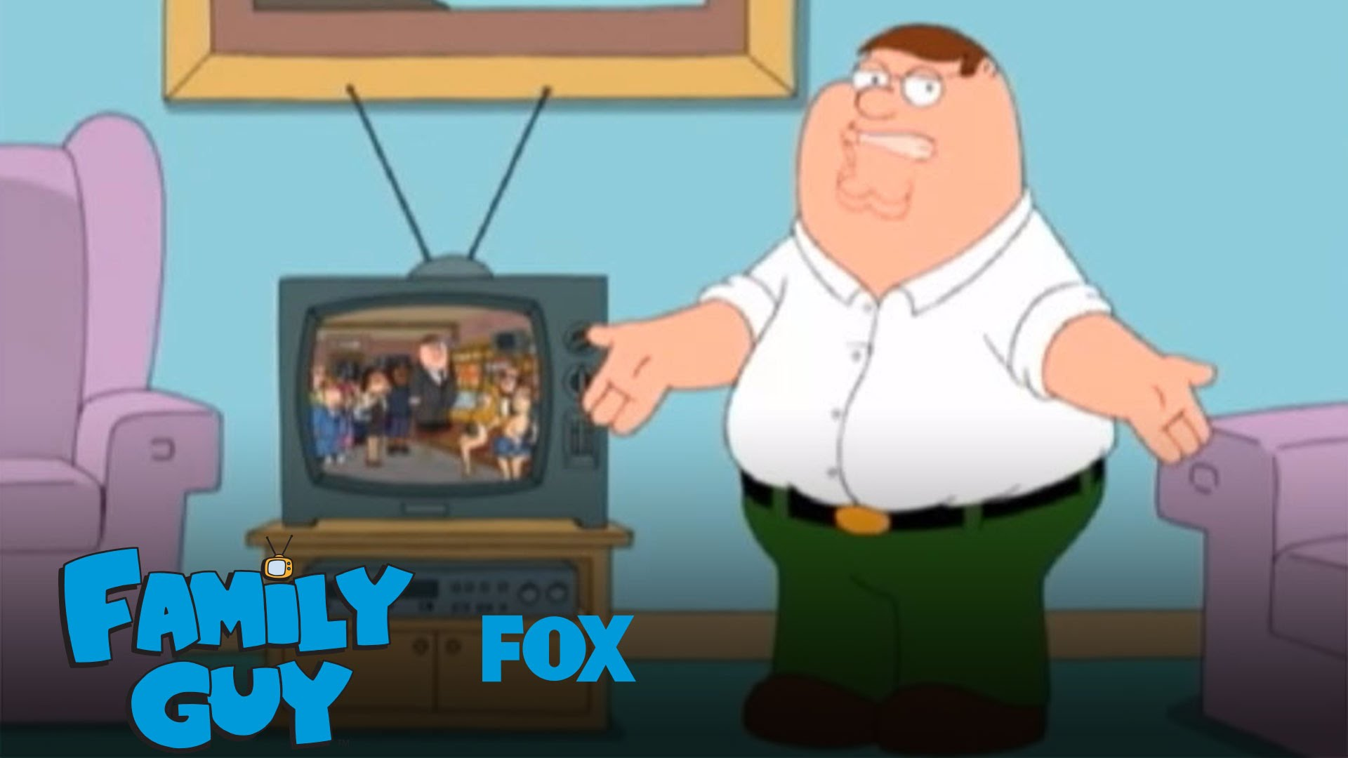 Fart clipart boom. Tacular season family guy
