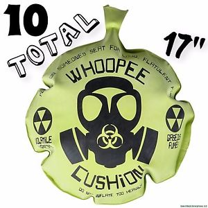 Fart clipart gas mask. Pieces mega whoopee