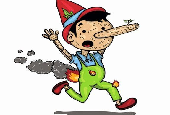 Fart clipart lier. Liar pants on fire