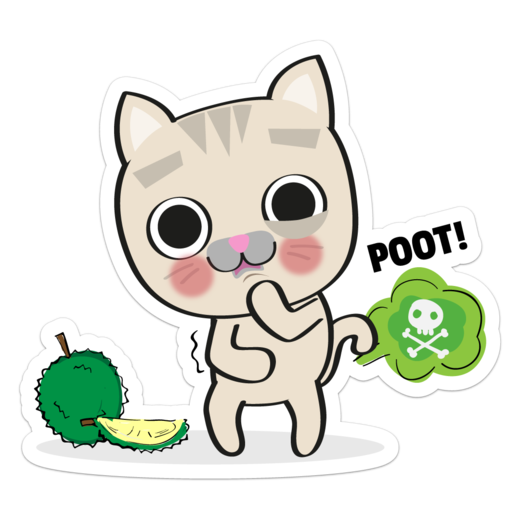 Fart clipart poot. Day confinement sabrinaseah dayre