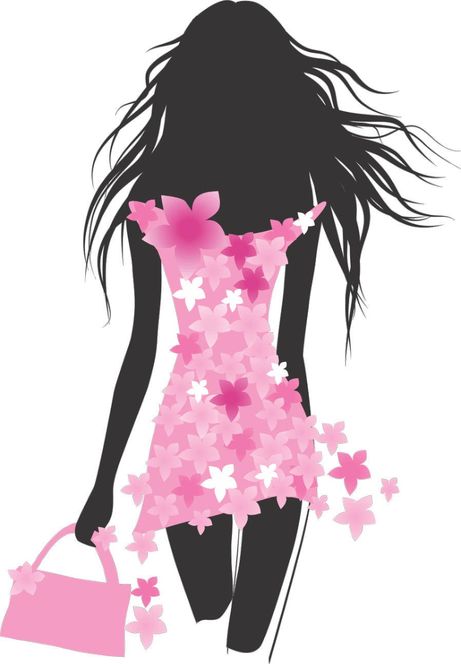 Fashion background png. Transparent image arts