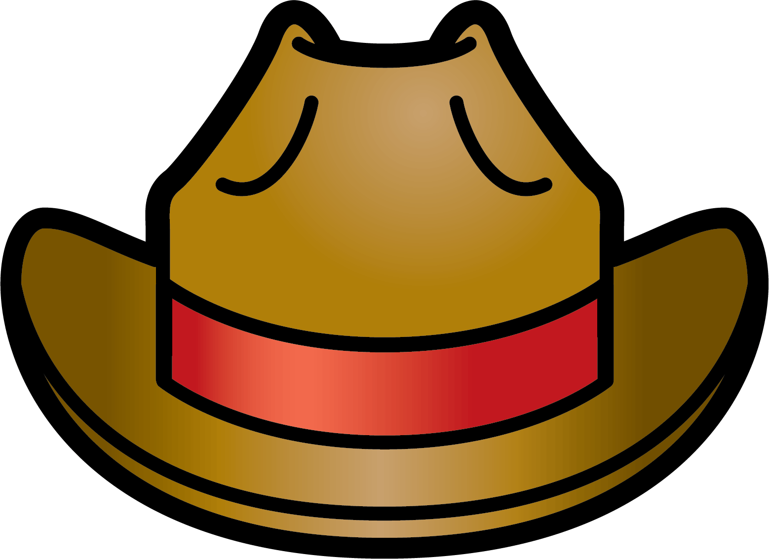 Fashion clipart cap. Free hats cliparts download