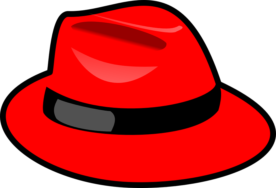 Fashion clipart cap. Free photo red man