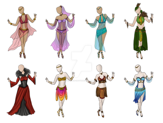 Fashion clipart costume designer. By captain savvy on