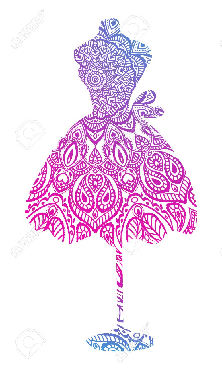 Fashion clipart dummy. Mannequin drawing at getdrawings