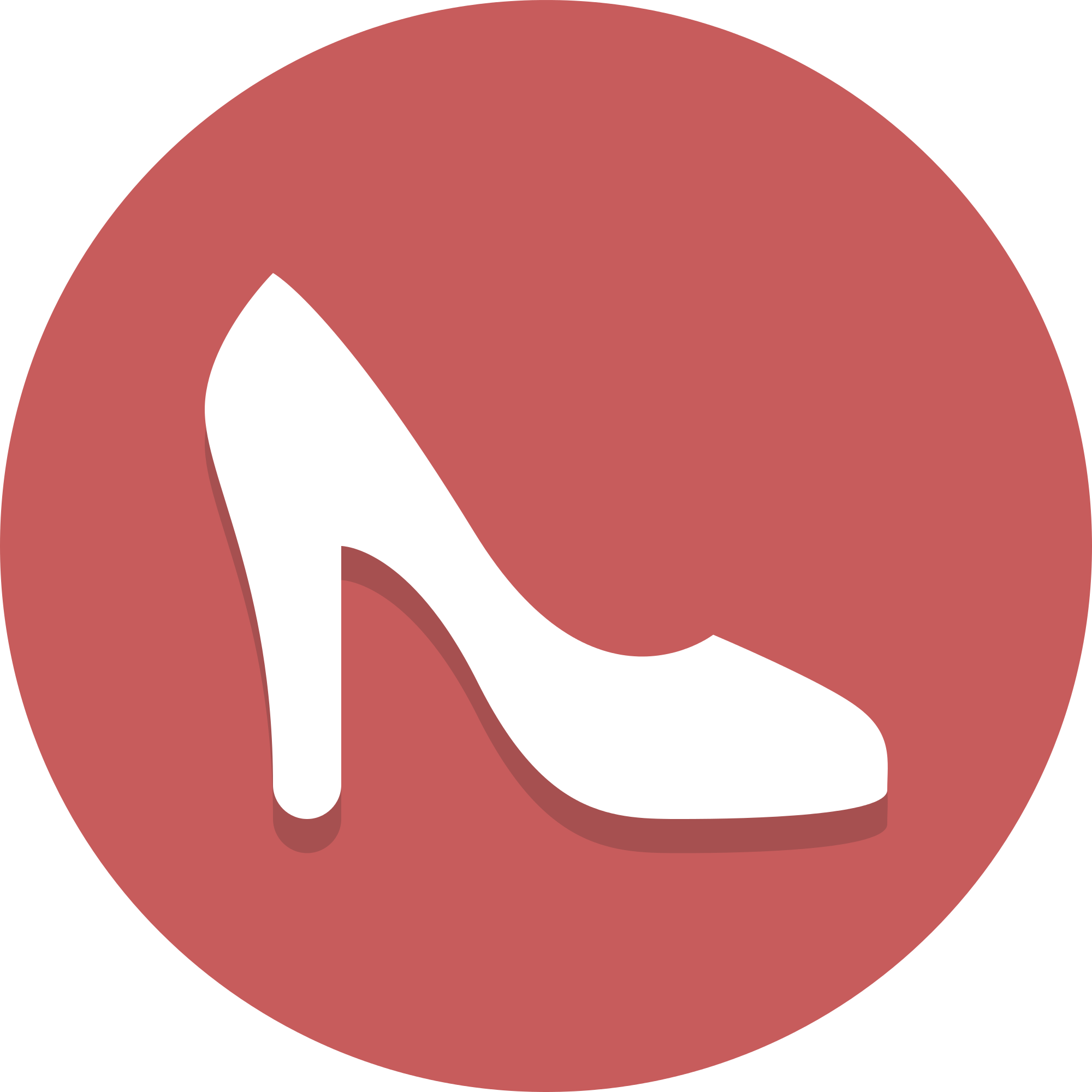 Fashion icon png. File circle icons svg