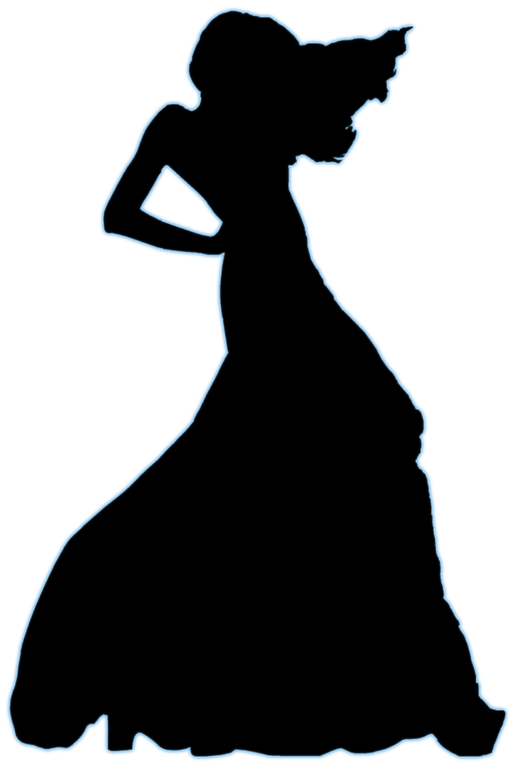 Fashion model silhouette png. At getdrawings com free
