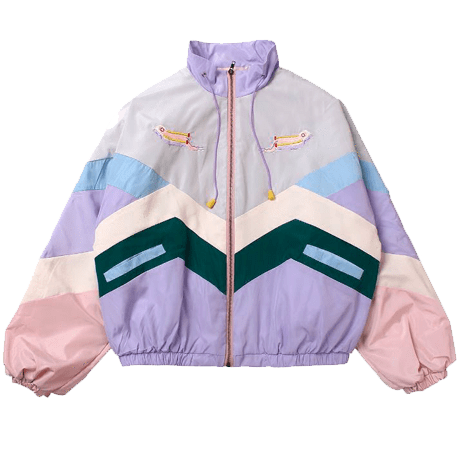Fashion png tumblr. Pastel colors patches lines