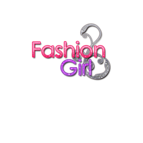 Fashion text png. Girl by meryledits on